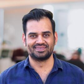 Deepan Patel picture