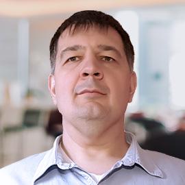 Miklos Urban picture