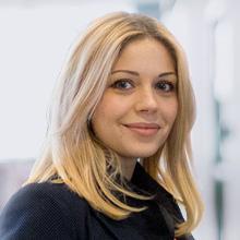 Victoria Aliieva