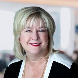 Allison McDougall