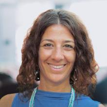 Alessandra Binezzi picture