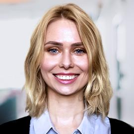 Monika Voorhis