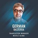 German Basterra