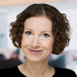 Dorothe Elsenbruch Profilbild