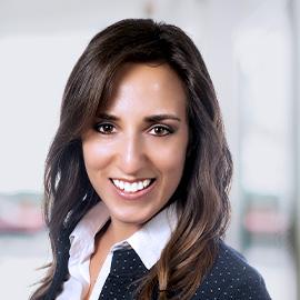 Sara Basile Profilbild
