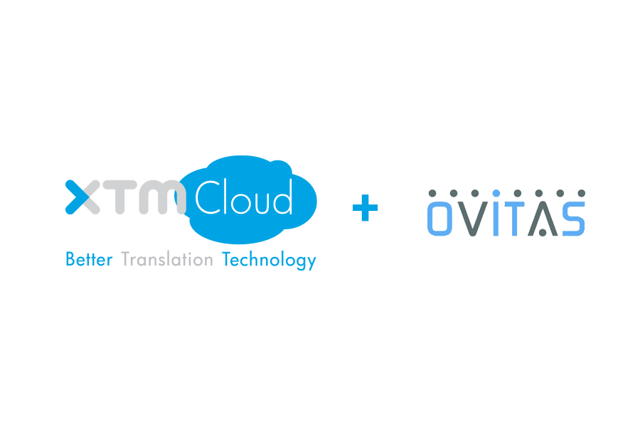 Ovitas CMS integration with XTM Cloud