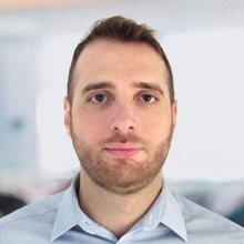 Alex Zekakis XTM translation management system