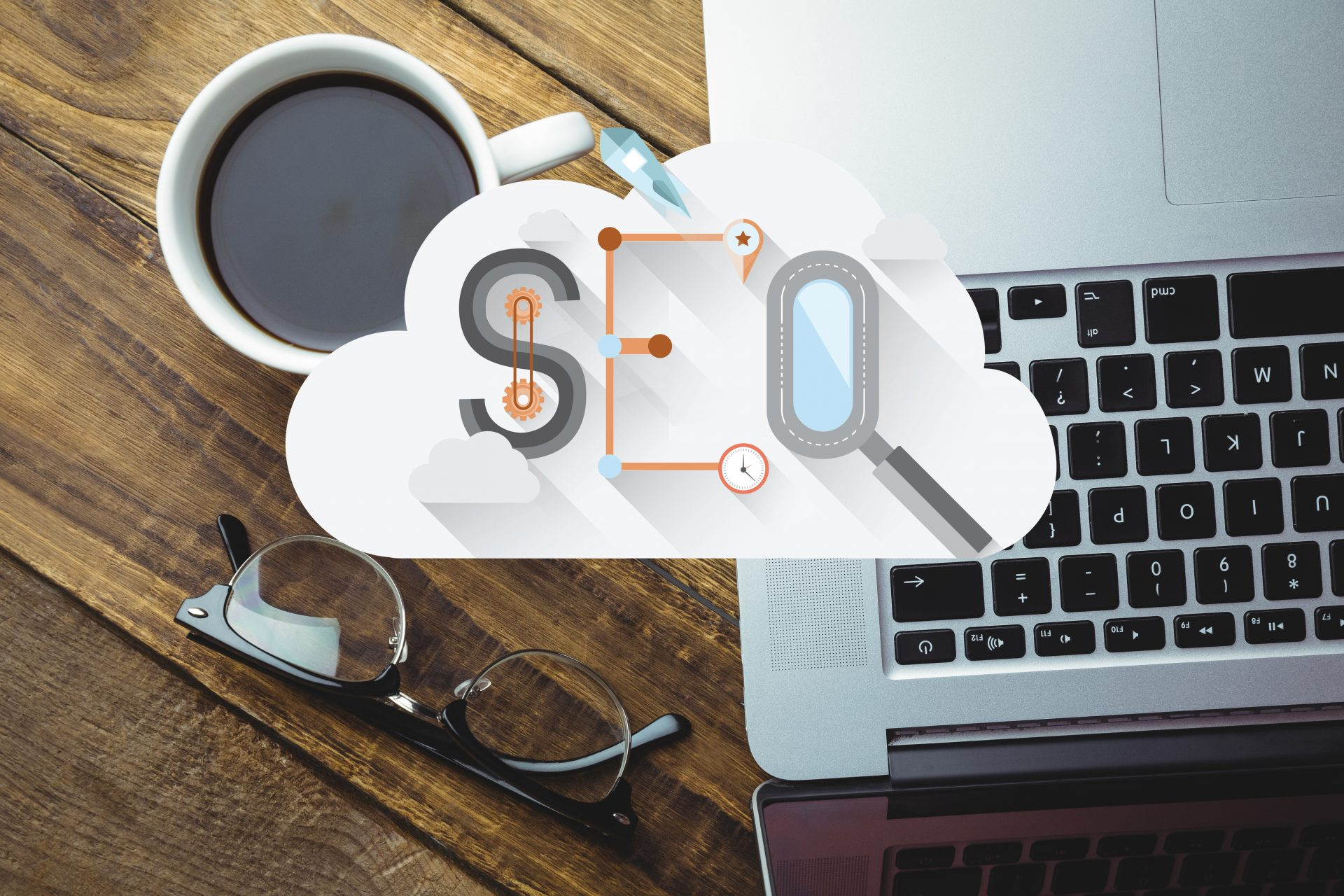 SEO for website localization