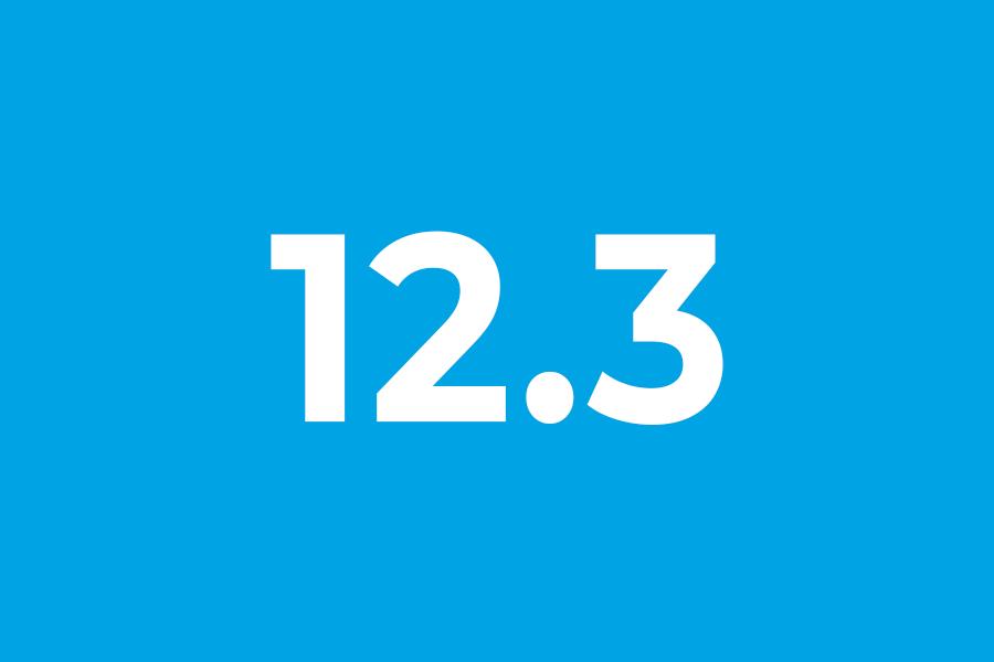 XTM Cloud v12.3