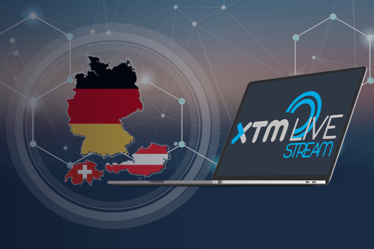 XTM International announces XTM LIVEStream DACH