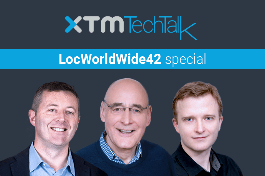 XTM tech talk: what is behind the language Vector Space