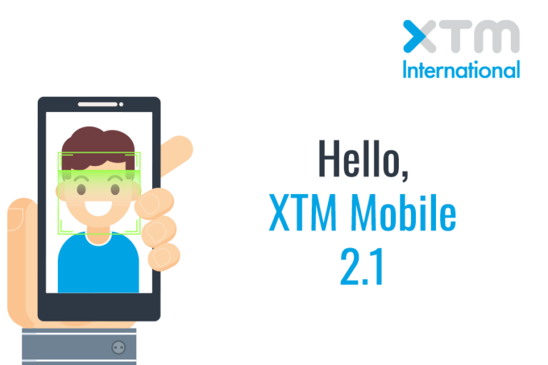 XTM Mobile 2.1 by XTM International