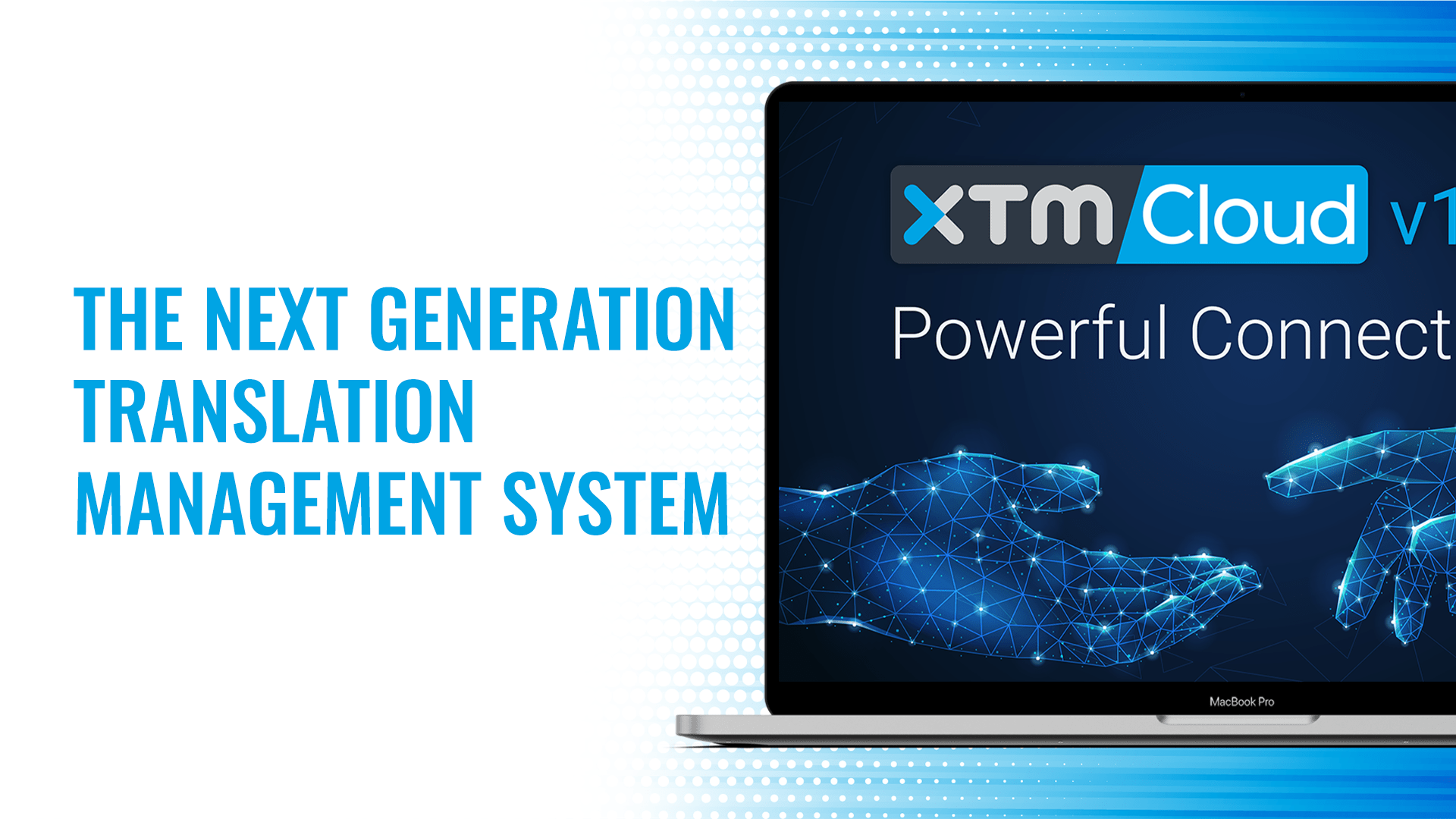 The next generation translation management system