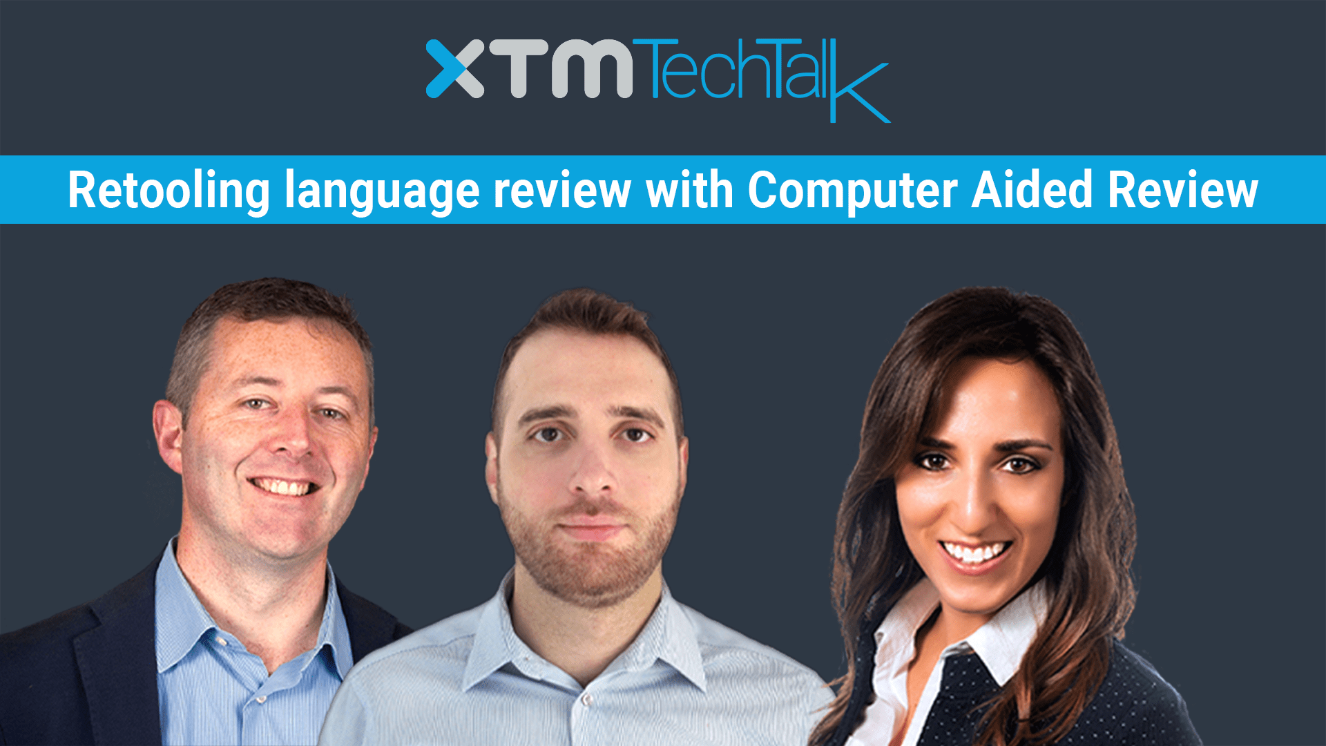 Retooling language review with Computer Aided Review – CAR technology