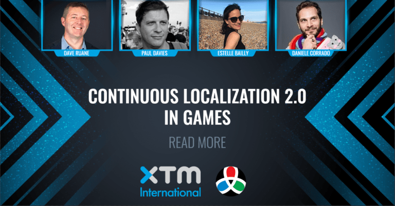 XTM International at Game Global Digital Summit