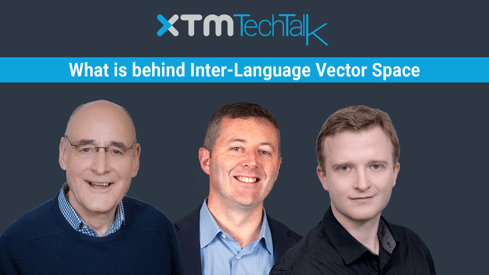 What is behind Inter-Language Vector Space