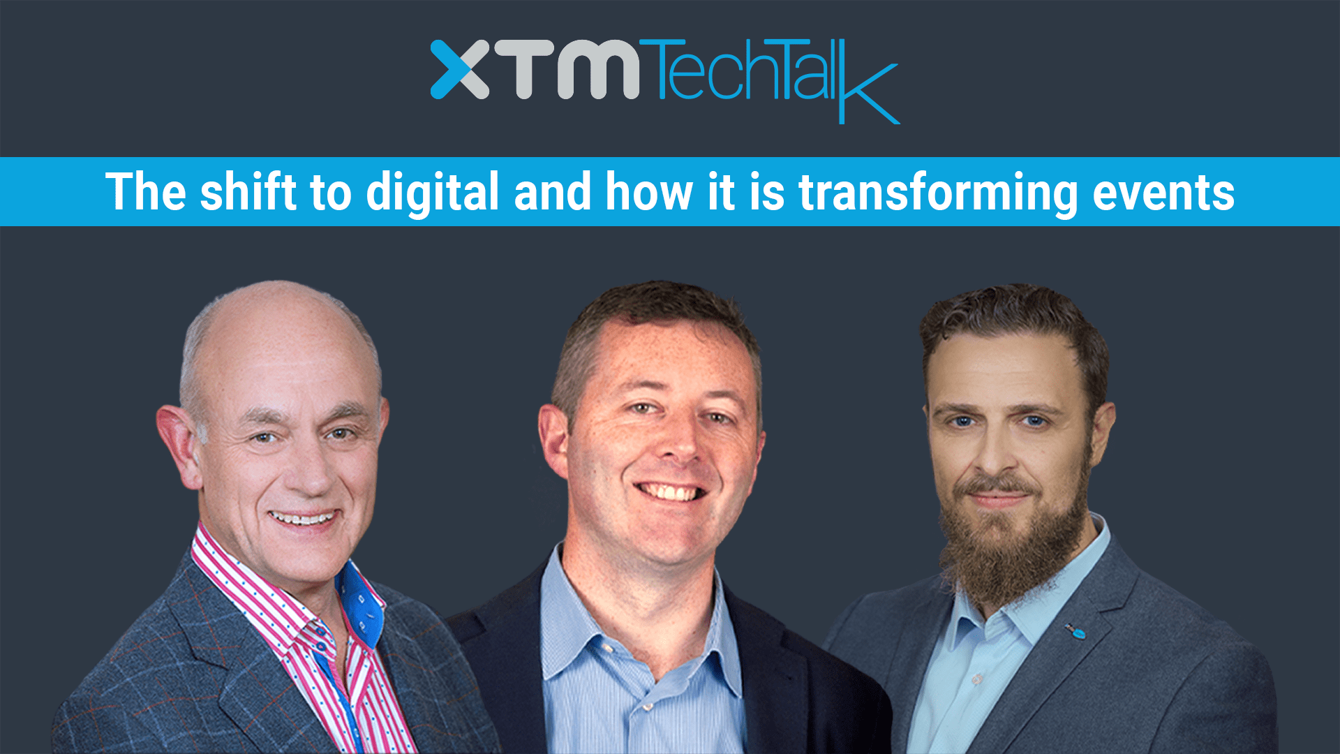 The shift to digital – XTM LIVEStream