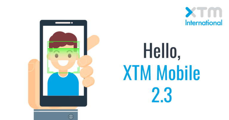 XTM Mobile 2.3 XTM International